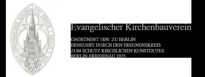 Evangelischer Kirchenbauverein